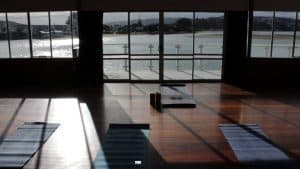 inside yoga studio 1